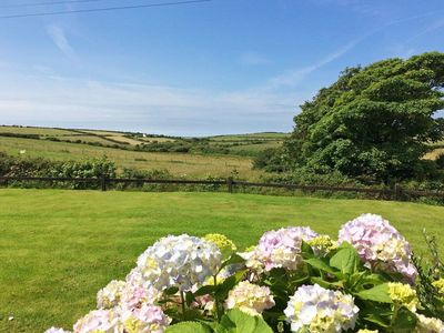 Photo for 4 bedroom accommodation in LLanfwrog, near Holyhead