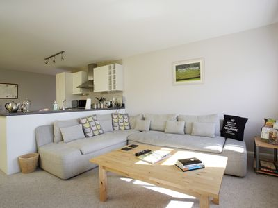 Photo for Luxury Apartment with Parking - The Perfect address for your stay in York