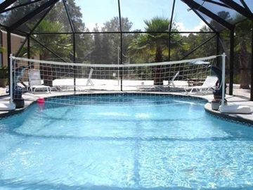Hidden Paradise*Private Heated Pool*Close To Beach*Shopping*Attractions*Pets OK