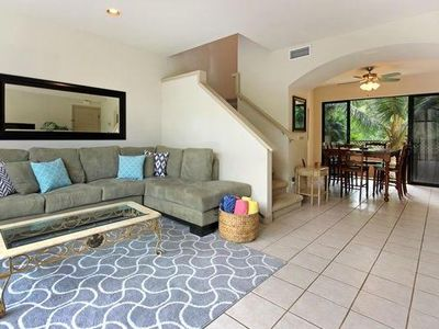 Photo for Napili Gardens Getaway Combo – AC / Short walk to the beach Perfect for big groups!