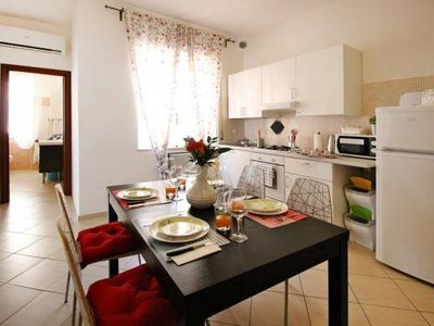 Photo for Holiday flat, Torvaianica  in Rom und Umgebung - 6 persons, 2 bedrooms
