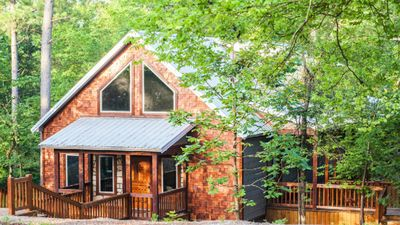 Photo for 2BR Cottage Vacation Rental in BROKEN BOW, Oklahoma