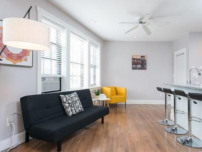 Photo for MAGNIFIC apt 2Bed/1Bath in the heart of the city