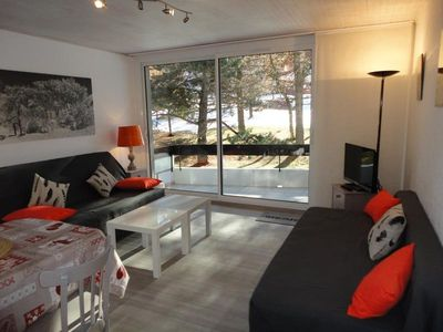 Photo for Apartment Serre Chevalier, 1 bedroom, 5 persons