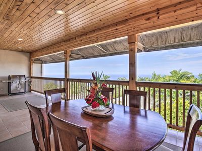 Photo for NEW! Cozy Kealakekua Home w/Lanai Near Kailua-Kona