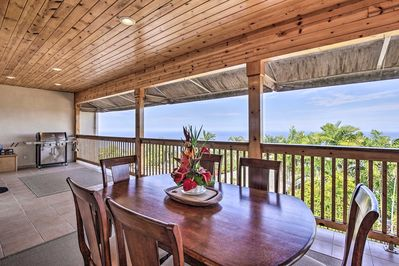 Your Big Island oasis awaits at this vacation rental home!