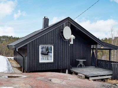 Photo for Vacation home Bortelid in Åseral - 6 persons, 4 bedrooms