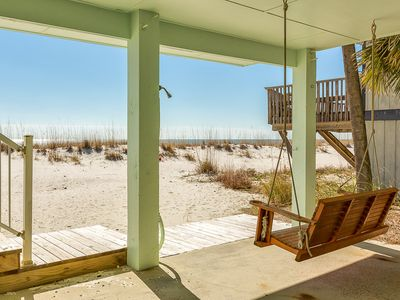 Photo for The Pearson Home: 6 BR / 5 BA house in Gulf Shores, Sleeps 14