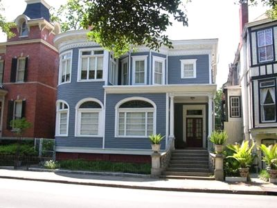 1887 Historic Home With Guest Accommodations