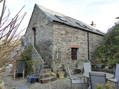 Photo for Delightful Cottage style, Stone Barn Conversion Offering Spacious Accommodation