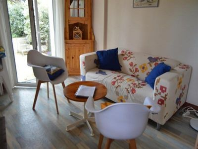 Photo for Villa Le Pouliguen, 2 bedrooms, 4 persons