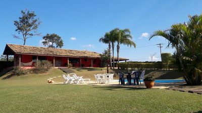 Photo for COUNTRY HOUSE PEDRA GRANDE ATIBAIA PRIVILEGED VIEW EXCELLENT LOCATION