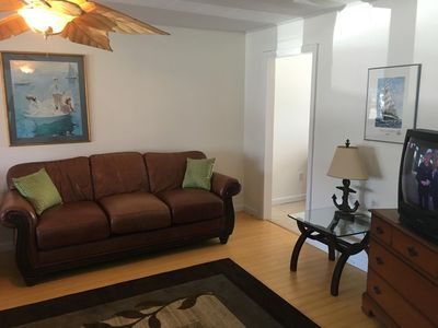 Photo for 3BR Condo Vacation Rental in Seabrook, New Hampshire
