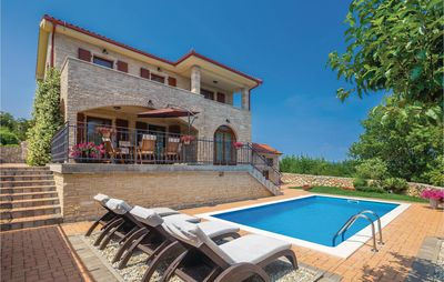 Photo for 4 bedroom accommodation in Krk