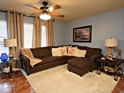 Photo for Spend Fall at the beach!! Updated Condo ~ Just a short walk to the beach!