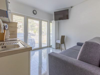 Photo for Apartments Palmeiras (63501-A4) - Dramalj (Crikvenica)