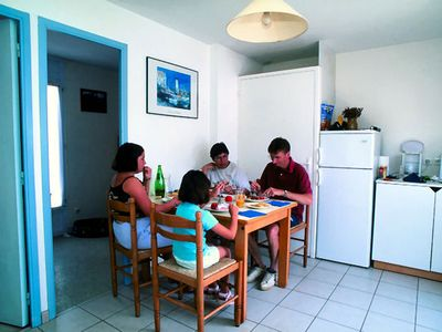 Photo for VVF Villages Gulf of Morbihan ** - 3 Rooms 4 People