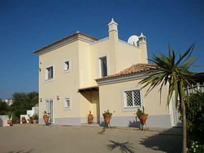 Photo for Algarve Luxury Holiday Villa; Beach, Golf & Sun