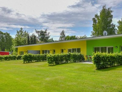 Photo for Holiday park, Joachimsthal  in Uckermark - 4 persons, 2 bedrooms