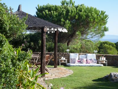Photo for 5BR Cottage Vacation Rental in Tarifa, EX