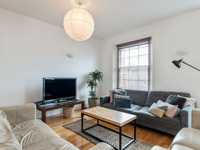 Photo for Penthouse 2 Bed 2 Bath Duplex in Covent Garden