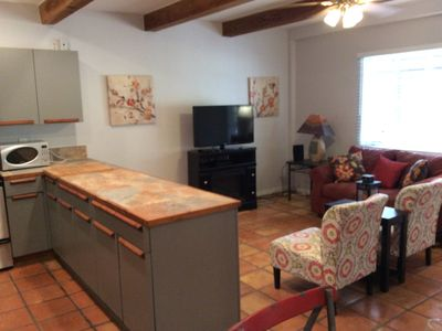 Photo for 2BR Apartment Vacation Rental in Tumacacori,, Arizona