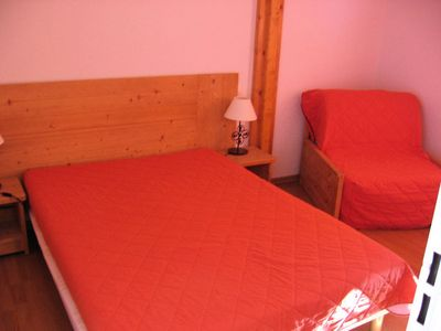 Photo for Residence Odalys Les Chalets d'Evian - 3 Rooms 6 People