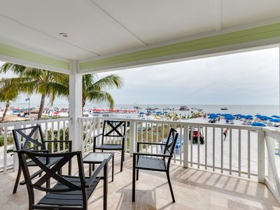 Photo for Sand Dollar South Beachfront