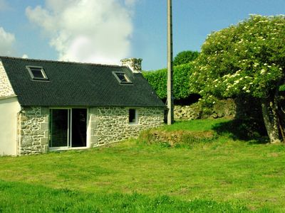 Photo for 1BR House Vacation Rental in Plouguerneau, Bretagne