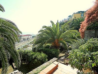 Photo for One bedroom Villa, sleeps 4 in La Spezia with Air Con and WiFi