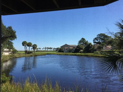Photo for FRIPP ISLAND  Amazing Ocean & Golf Course Views