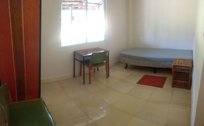 Photo for Two room apartment in secured residential complex, € 35 per night max. 4 people