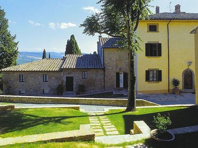 Photo for Tuscan house to rent near Florence