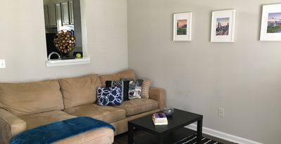 Photo for Urban Townhouse 2Bd/2Ba Suite with FREE Parking in the Heart of Atlanta