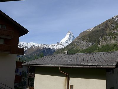 Photo for Apartment Dianthus in Zermatt - 2 persons, 1 bedrooms