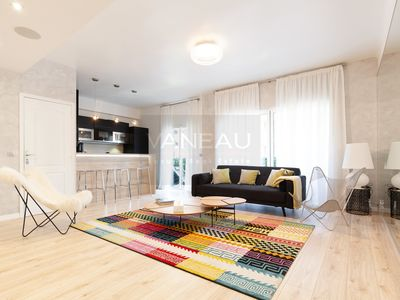 Photo for Modern 2 bedrooms Apartment in the center