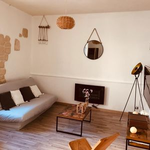 Photo for BEAUTIFUL APARTMENT FULL HISTORIC CENTER NARBONNE