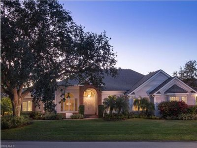 Photo for Gorgeous Pelican Bay Home w pool, spa & 3 mile private beach!!