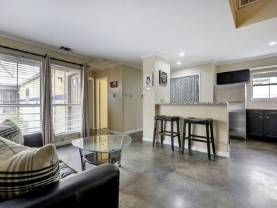 Photo for Unbeatable Location for Austin's Best Downtown Condo