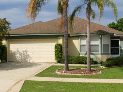 Photo for Lindfields Estates - Pool Home 3BD/2BA - Sleeps 6 - StayBasic - RLI371