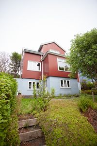 Photo for 3 storey, 5 bedroom, 3 bathroom house in the center of Tórshavn