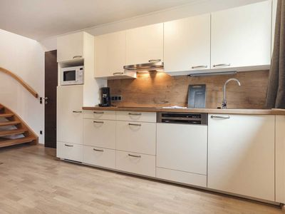 Photo for 3BR Apartment Vacation Rental in Sankt Gallenkirch