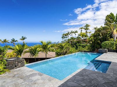 Photo for **Discount Rates Apply** Blue Hawaii, a 4 Bedroom & 3.5 Bath Private Home