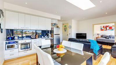 Photo for Bellerive Marina View Apartments NO 27