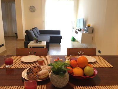 Photo for Relax Apartment Inn in Catania