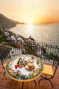 Photo for BEAUTIFUL APARTMENT, BEST VIEW ON THE AMALFI COAST - SOSORE CASE A PRAIANO