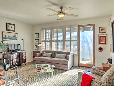 Photo for Modern Chattanooga Townhome w/Rooftop Deck & Yard!