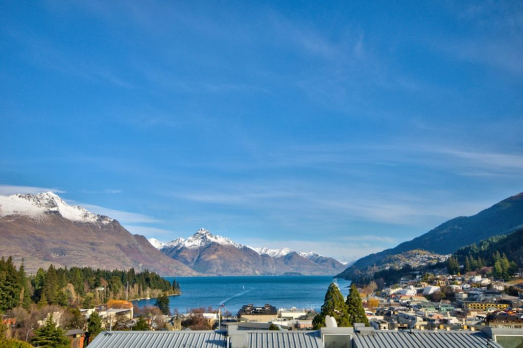 Minutes to Central Queenstown