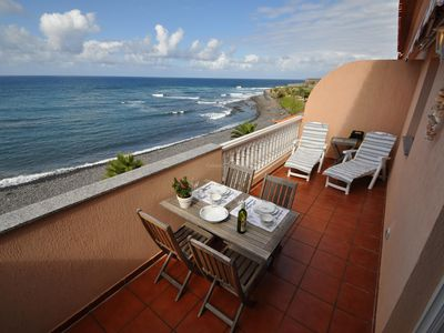 Photo for Stunning holiday home Garachico, Tenerife