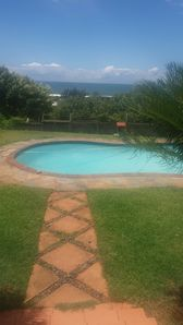Photo for A Quaint Sea-Facing Home situated in the Leafy Suburb of Durban North